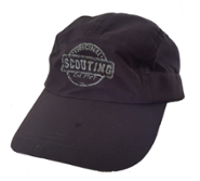 NIEUW Scouting Original cap