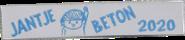 Naambandje Jantje Beton 2020 bij ScoutShop
